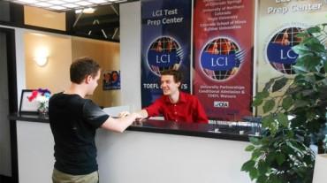 LCI Language Centers